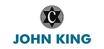 John King