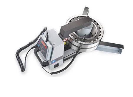 Amazon.com: Calentador de inducción SKF, temporizador, control de  temperatura: Industrial & Scientific